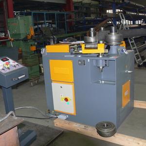 Ringbiegemaschine RBM 803-H2