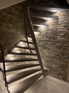 Raumspartreppen - Die Lösung für kleine Treppenräume