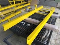 Bauteil einer Steigleiter